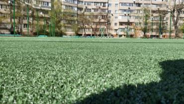 Искусственная трава мультифункциональная