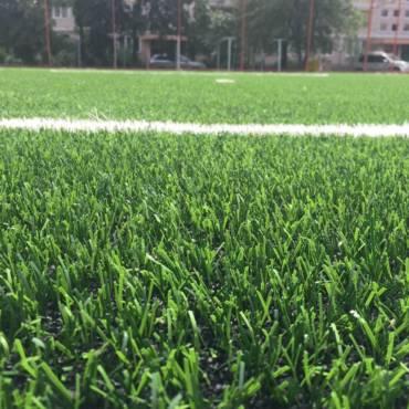 Искусственная трава для футбольных полей